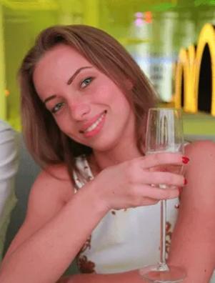 Юлия Трещёва